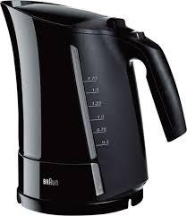 <b>Электрический чайник Braun WK 500</b> — купить в интернет ...