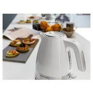 <b>Чайник электрический DELONGHI</b> KBLA2000.W - купить <b>чайник</b> ...