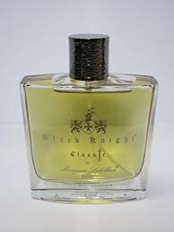 <b>Black</b> Knight Classic by <b>Marquise Letellier</b> Eau De Parfum Spray 3.3 ...