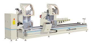China <b>Factory Direct Supply</b> Aluminum <b>Large</b> Profile Cutting ...