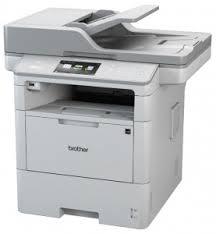 <b>МФУ Brother MFC-L6900DW</b>, grey (принтер / сканер / копир / факс ...