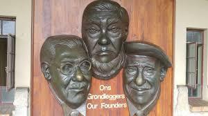 Kruger National Park Founders