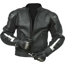 Puma Leather Jacket Puma Men's Street Motorcycle Jacket ...