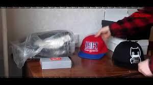Видео обзор   кепка DC, Batman и <b>Obey</b> от Abile Shop - YouTube