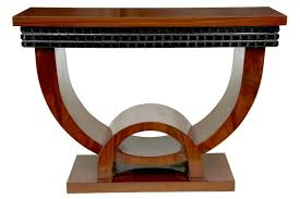 art deco console table on 1920s style interior design art deco furniture art deco furniture design