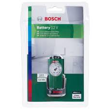 <b>Аккумулятор</b> Bosch литий-ионный 12В 2.5 Ач универсальный в ...