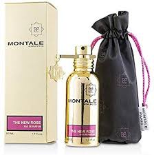 <b>Montale THE NEW ROSE</b> Eau de Parfum, 100ml: Amazon.com.au ...
