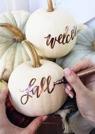 <b>DIY Pumpkins</b> for <b>Thanksgiving</b>! … | Fall <b>diy</b>, <b>Diy</b> fall, Fall <b>thanksgiving</b>