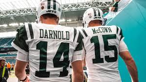 Will Jets QB Sam Darnold's Right-Hand Man Return in 2019?