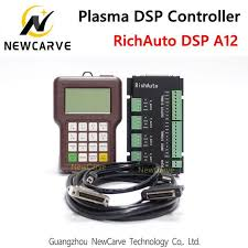 cnc controller richauto dsp a11 a11s a11e 3 axis usb remote for router control system manual newcarve