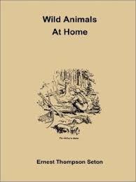 <b>Ernest Thompson Seton</b> - <b>wild</b> animals - AbeBooks