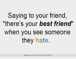 Funny Friends Quotes For Girls