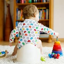 Potty <b>Training</b>:Step By Step Guide to <b>Training</b> Your Toddler