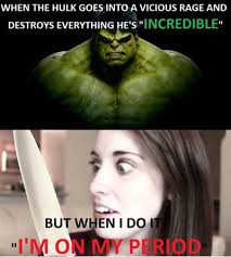 FunniestMemes.com - Funniest Memes - [When The Hulk Goes Into A ... via Relatably.com