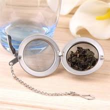 <b>Шарик для заварки чая</b> сетчатый фильтр из листьев трав ...