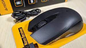 Распаковка мышки <b>A4Tech G11</b>-<b>760N</b> из Rozetka.com.ua - YouTube