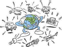 noise pollution  free cause and effect essay samples and examplesindustry growth  an increasing number of vehicles and constant information overloads causes a significant and underestimated problem  noise pollution