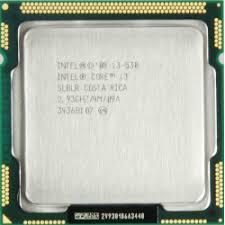 Отзывы о <b>Процессор Intel Core i3 530</b>