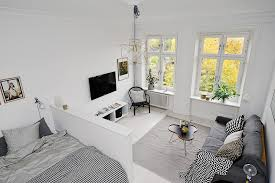 how can you make a small apartment feel large yet cozy check out this amazing scandinavian minimalist interior design amazing scandinavian bedroom light home