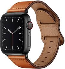 KYISGOS Compatible with iWatch Band 44mm 42mm ... - Amazon.com