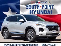 Hyundai Santa Fe for Sale in New Braunfels, TX (with Photos ...