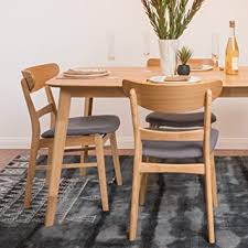 Christopher Knight Home Idalia Dining Chairs, 2-Pcs ... - Amazon.com