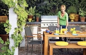 <b>Outdoor Kitchen</b> Ideas DIY   <b>Outdoor Kitchen</b> Tips   This Old House