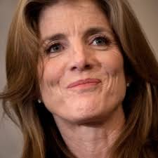 TOP 25 QUOTES BY CAROLINE KENNEDY (of 60) | A-Z Quotes via Relatably.com