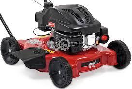 <b>Газонокосилка бензиновая MTD</b> Smart 51 BO (11B-02SH600 ...