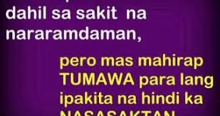 LOVE QUOTES FACEBOOK STATUSES TAGALOG ~ FindMemes.com