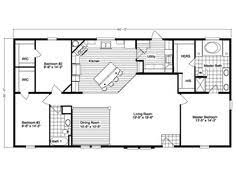 X Sq Ft Indian House Plans   Exterior   Pinterest   Indian    house plan  middot  Palm Harbor   Kennedy HST V        x