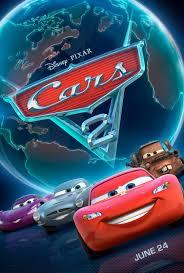 3D Cars 2