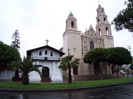 mission san francisco de as iacute s