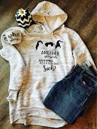 Hocus Pocus <b>hoodie</b> or tee. Tshirt <b>halloween</b>. <b>Fall hoodie</b>. Oh look ...