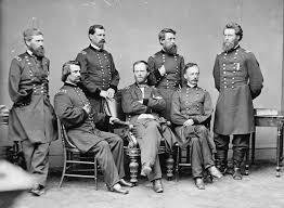 「North Union army  generals」の画像検索結果