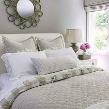 chic decor spaces beach flax linen pottery barn belgian flax linen quilt with ikea emmie ruta duvet