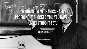 Image result for thank you quantum physicist