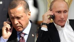 Rusiya Türkiyədən üzr istəyib