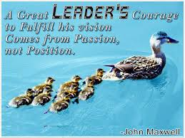Great Leadership Image Quotes And Sayings - Page 1