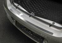 «<b>Накладка на задний бампер</b> Rival для Renault Logan 2014 ...