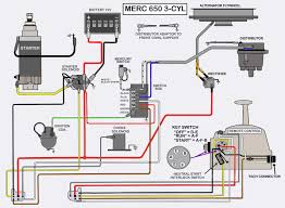 mercury outboard wiring diagram ignition switch solidfonts technical information mercury outboard wiring harness diagram
