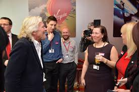 richard branson three questions every would be entrepreneur the founder knows all too well about the internal struggle one goes through when trying to decide whether or not running a business is the right