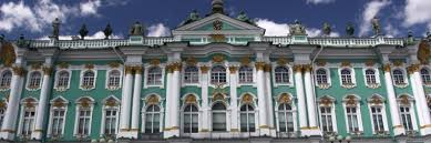 Volga Dream Cruise - Luxury Russian River Cruises - Russian Tours