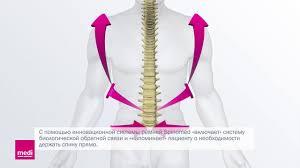 <b>Тренажер</b>-корректор SPINOMED против остеопороза ...