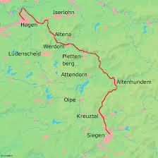 Ruhr–Sieg railway