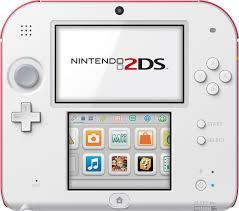 <b>Nintendo Nintendo</b> 2DS with <b>New Super Mario</b> Bros. 2 Scarlet Red ...