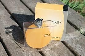 <b>Aura for</b> Women <b>Jacomo</b> 75 ML 2.4 OZ EAU DE TOILETTE EDT ...