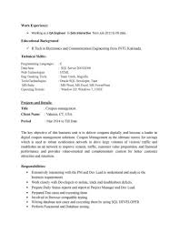 ssis tester resume equations solver qa resume manual testing for 3 years experience