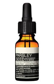 <b>Сыворотка для области вокруг</b> глаз Parsley Seed AESOP для ...