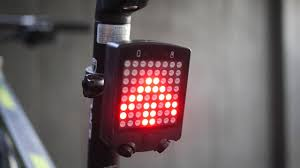 RC <b>Bicycle Signal</b> Light - YouTube